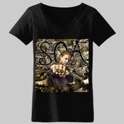 LADIES SOA SHIRT